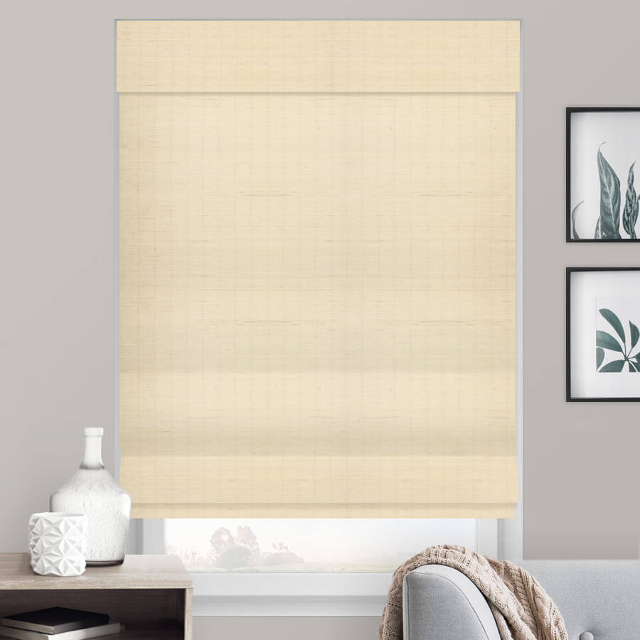 Designer Reserve Woven Wood Shades