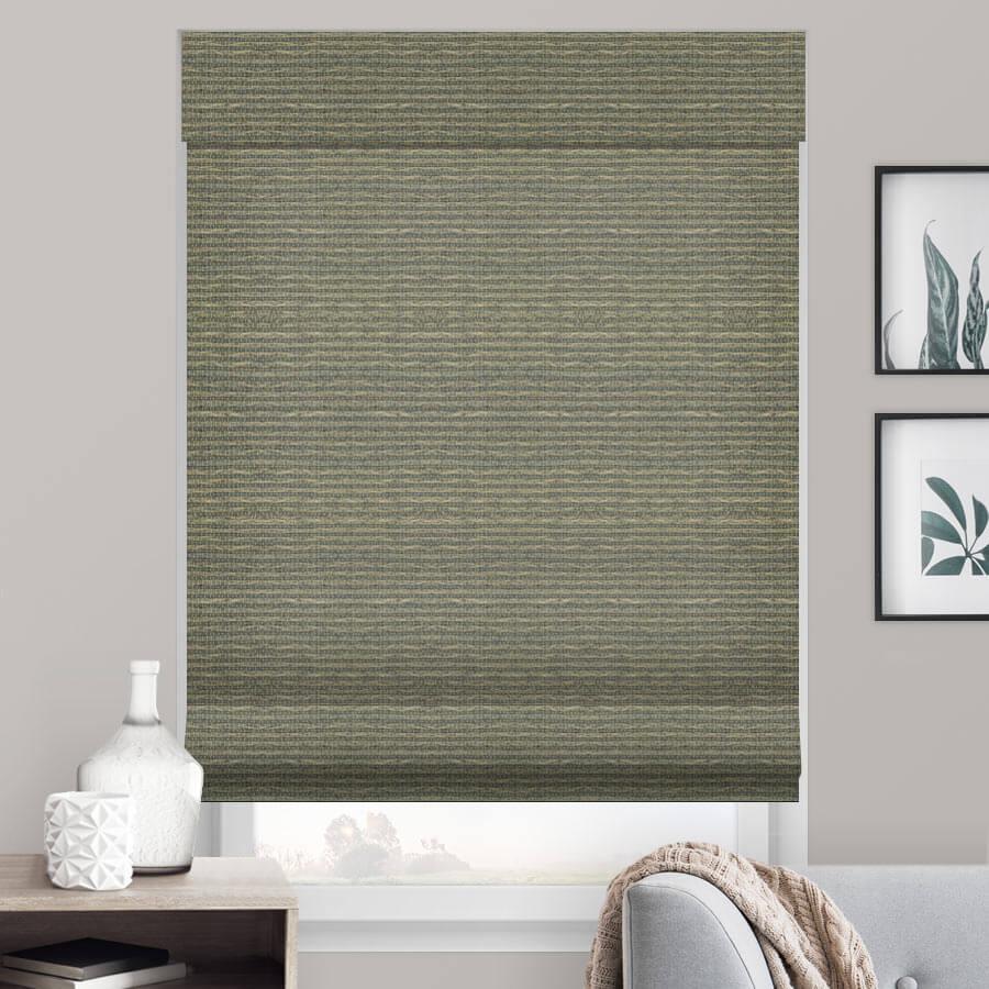 Designer Reserve Woven Wood Shades