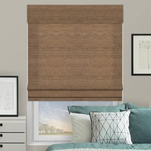 Designer Ultimate Woven Wood Shades