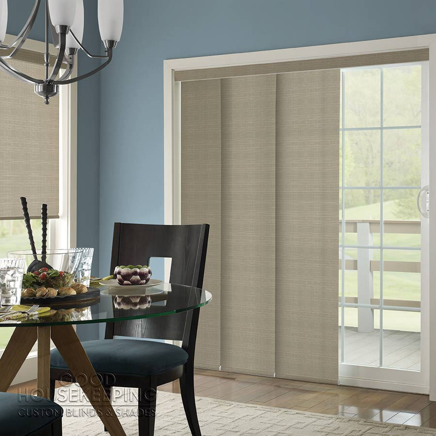 Modern window shades blinds - Covering Large Windows Buying Guide Selectblinds Com