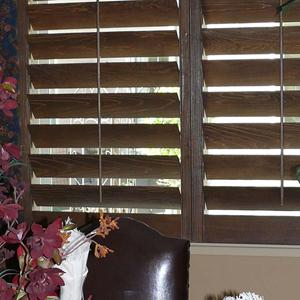 Designer Wood Shutters 5198 Thumbnail
