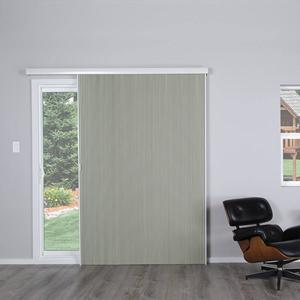 Solution for Patio Doors