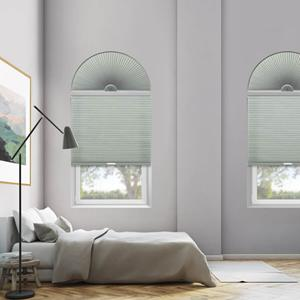 Cover Arched Windows