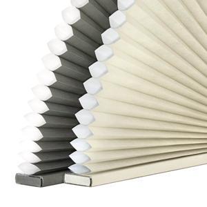 Fabric Wrapped Bottom Rail