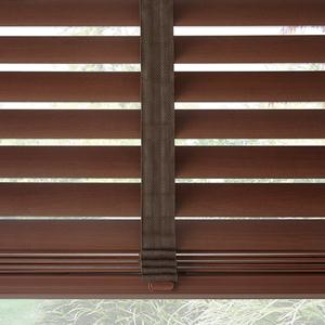 "2"" American Hardwood Wood Blinds 6313 Thumbnail"