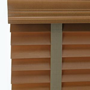 "2"" American Hardwood Wood Blinds 6432 Thumbnail"