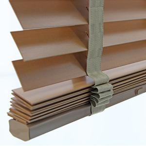 "2"" American Hardwood Wood Blinds 7000 Thumbnail"