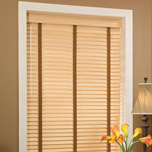 "2"" American Hardwood Wood Blinds 4785"
