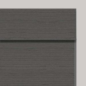 SelectBlinds.com Upgraded 6-inch Valance for Delicate Sheen Romans