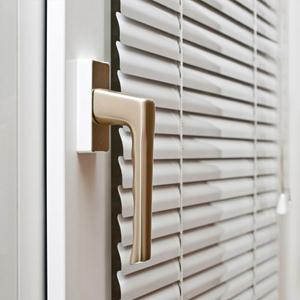 "1"" Select Levolor Aluminum Blinds 5651"