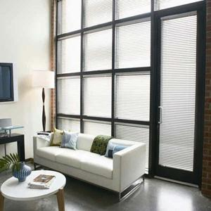 "1"" Select Levolor Aluminum Blinds 5319"
