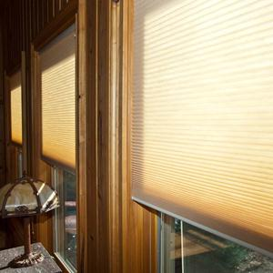 Express Light Filtering Cordless Cellular Shades 4790 Thumbnail