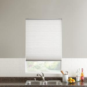 Express Light Filtering Cordless Cellular Shades 6332 Thumbnail