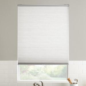 Express Light Filtering Cordless Cellular Shades 6330