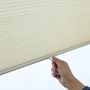 Express Light Filtering Cordless Cellular Shades 6412