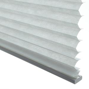 Select Light Filtering No-Holes Pleated Shades 6102