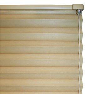 Sonoma Light Filtering No-Holes Pleated Shades 5112