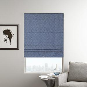 Select Light Filtering Roman Shades 8323