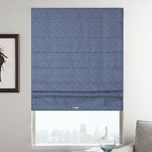 Select Light Filtering Roman Shades 8321 Thumbnail