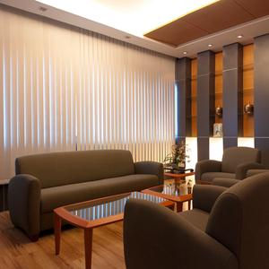 Signature Smooth Vertical Blinds 5254 Thumbnail