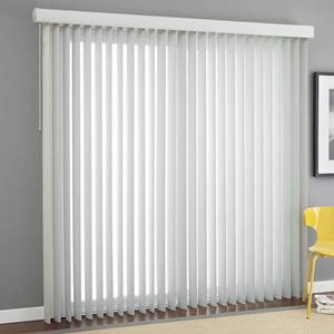 Signature Smooth Vertical Blinds 5867 Thumbnail