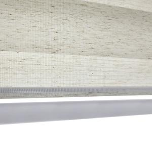 Premium Flat Rollers in Natural from SelectBlinds.com