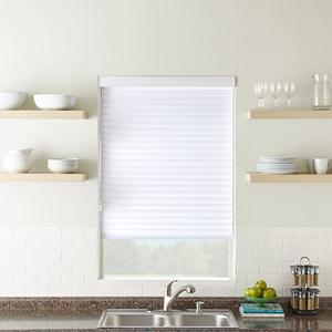 "2"" Light Filtering Sheer Shades 6708"
