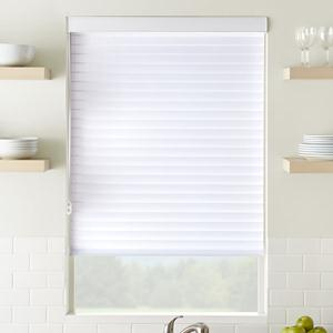 "2"" Light Filtering Sheer Shades 6706 Thumbnail"