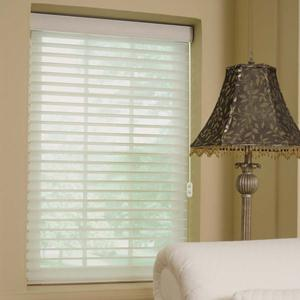 "2"" Light Filtering Sheer Shades 5165"