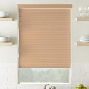 "2"" Light Filtering Sheer Shades 6706"