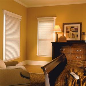 "2"" Room Darkening Sheer Shades 5169"