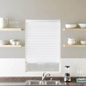 "3"" Light Filtering Sheer Shades 6858"