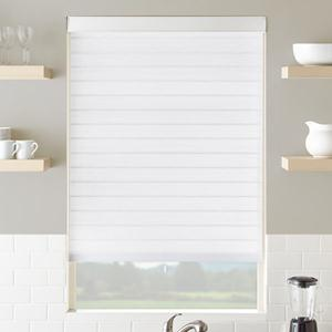 "3"" Light Filtering Sheer Shades 6856"