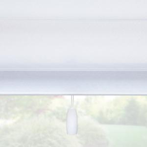 "3"" Light Filtering Sheer Shades 6857"
