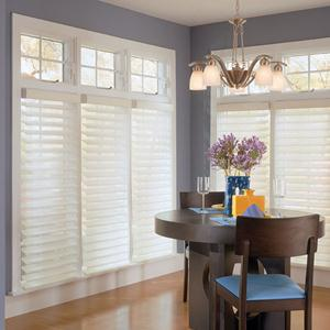 "3"" Light Filtering Sheer Shades 5173"