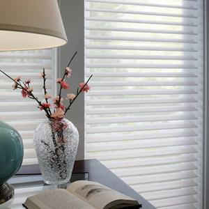 "3"" Light Filtering Sheer Shades 5175"