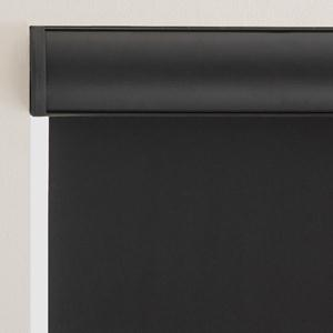 Signature Vinyl Blackout Roller Shades 6289
