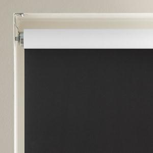 Reminiscent Vinyl Blackout Roller Shades 6289