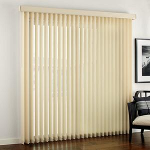 Designer Fabric Vertical Blinds from SelectBlindscom