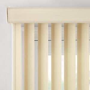 "3 1/2"" Premier Fabric Vertical Blinds 6634"