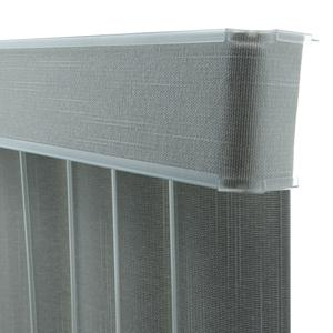 Designer Fabric Vertical Blinds 5877