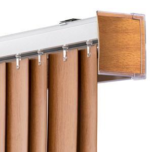 Durable Metal Headrail