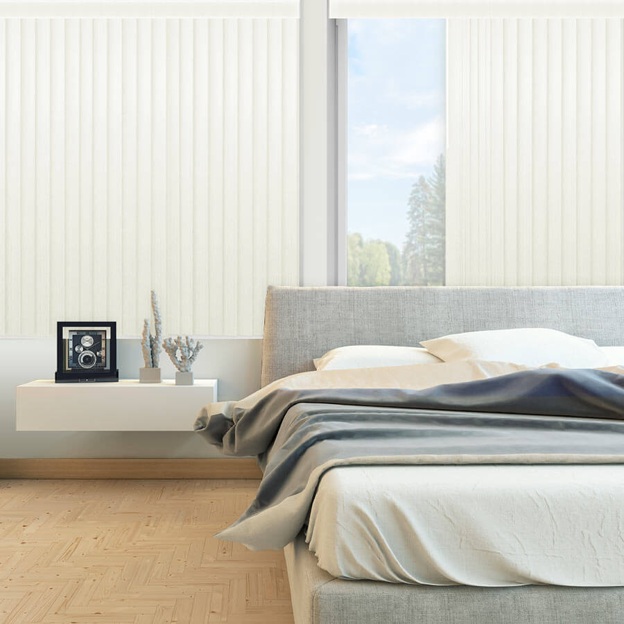 3 1 2 Select Textured Vertical Blinds From Selectblinds Com