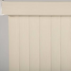 "3 1/2"" Select Textured Vertical Blinds 5424"