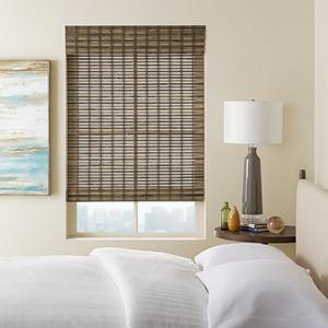 Tropical Isle Basic Bamboo Shades 6603