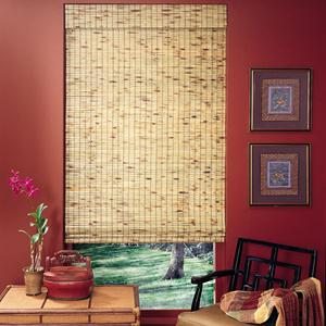 Tropical Isle Basic Bamboo Shades 5058