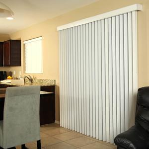 Complement Your Horizontal Blinds
