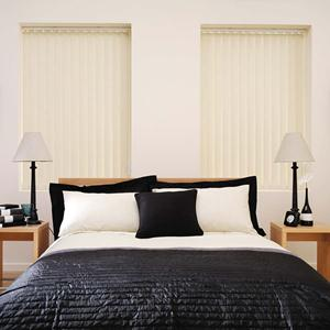 "3 1/2"" Deluxe Vertical Blinds 5260"
