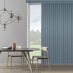 Designer Vertical Blinds 6107 Thumbnail