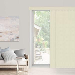 Soothing Fabric Verticals